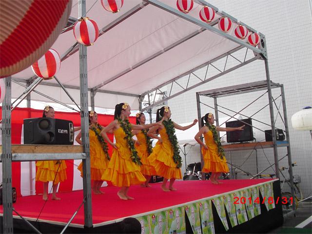 2014年 夏祭り3