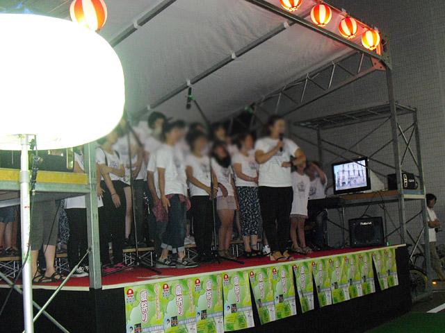 2014年 夏祭り7